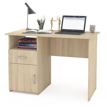 Компьютерный стол Комфорт 11 СК дуб сонома