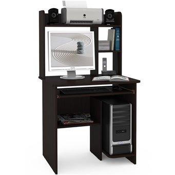 Компьютерный стол Комфорт 3 СК венге магия