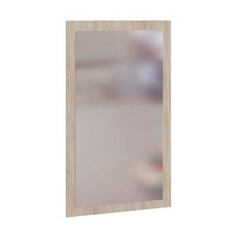 Прихожая Сокол ПЗ-3 панель с зеркалом дуб сонома