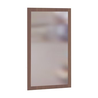 Панель с зеркалом ПЗ-3 испанский орех