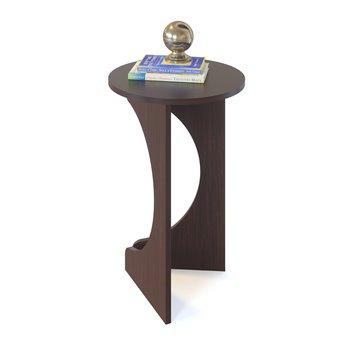 Журнальный столик ССЖ-7 венге