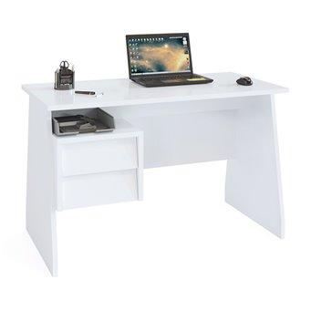 Письменный стол Рикард белый