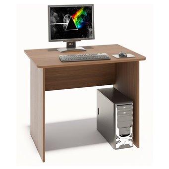 Письменный стол СПМ-01 ноче экко