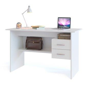 Стол компьютерный Сокол СПМ-07-1Б белый