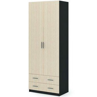 Шкаф 2х створчатый Гармония ШК 603 М