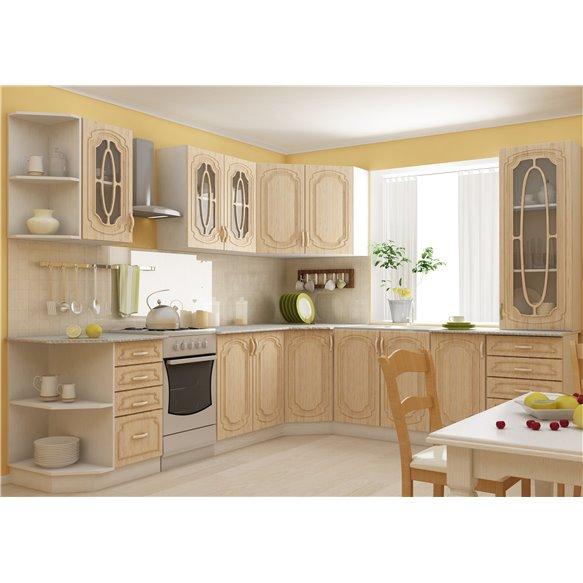 Кухня Классика береза
