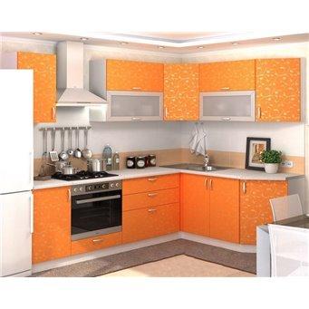 Кухня Цветы манго