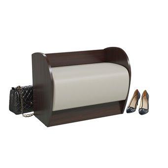 Банкетка Фокус 2-4202 венге