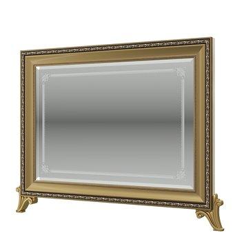 Зеркало Версаль СВ-08 цвет слоновая кость