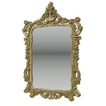 Зеркало ЗК-01 цвет бронза