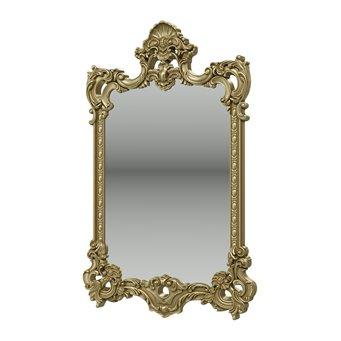 Зеркало ЗК-02 цвет бронза