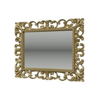 Зеркало ЗК-03 цвет бронза