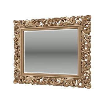 Зеркало ЗК-04 цвет золото