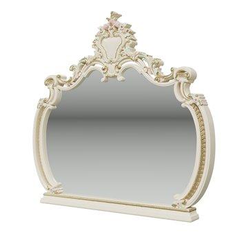 Зеркало Шейх ГШ-07 цвет слоновая кость