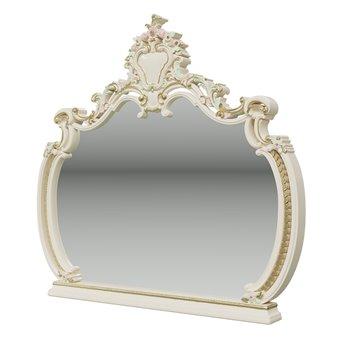Шейх слоновая кость СШ-06 Зеркало