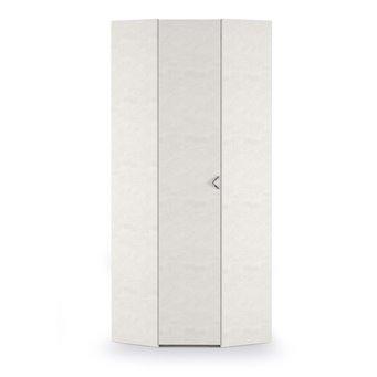 Угловой шкаф для одежды Амели Моби 13.131 цвет шёлковый камень
