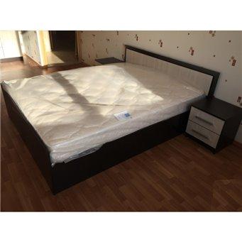 Кровать Фиеста 140х200 (БТС)