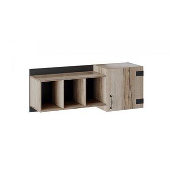 Шкаф навесной Окланд ТД-324.15.11