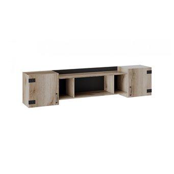 Шкаф навесной Окланд ТД-324.12.21