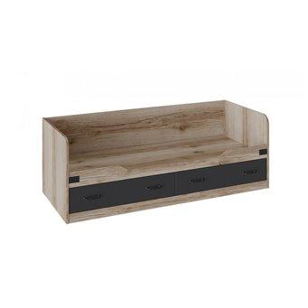 Кровать с ящиками Окланд
