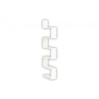 Полка Z-образная Дарина арт. УП03
