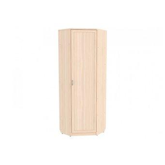 Шкаф угловой со штангой и полками арт. 402 Гарун