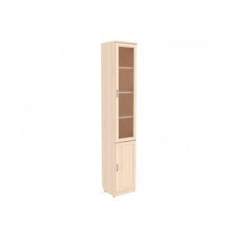 Шкаф для книг узкий арт. 203 Гарун