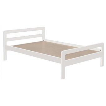Кровать Массив 900/1200/1400/1600/1800 мм