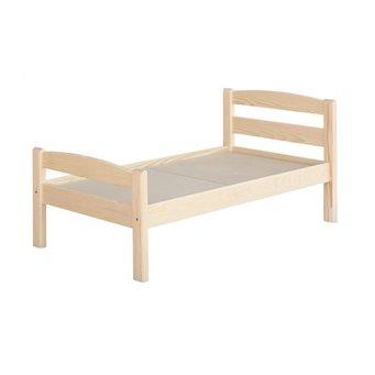 Кровать Массив детская 1,2