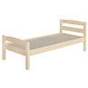 Кровать Массив детская 1,4