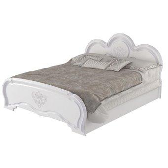 """Кровать 1,6""""Филадельфия"""" КР-03"""