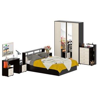 Мебель в спальню Камелия № 3