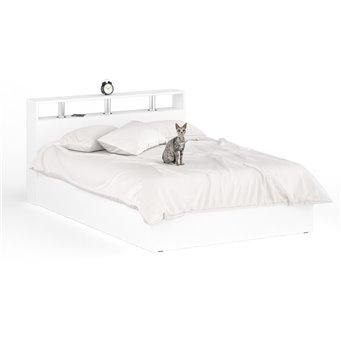 Кровать Камелия 1400 белый