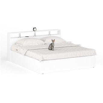 Кровать Камелия 1800 белый