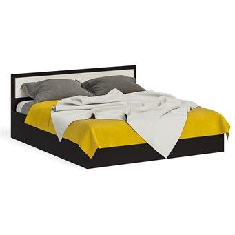 Кровать Фиеста 1800 венге/дуб лоредо
