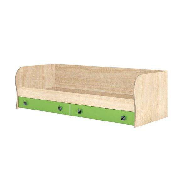 Кровать с ящиками Колибри