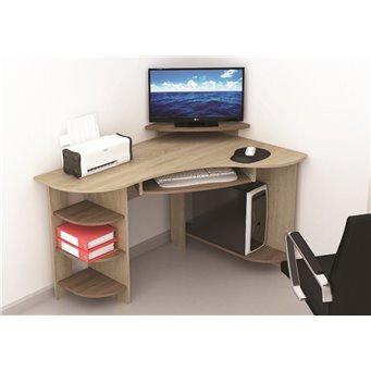 Стол компьютерный Грета-5