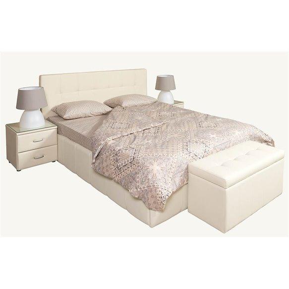 Кровать Модэна