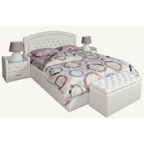 Кровать Джулия 90х200