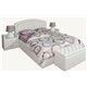 Кровать Джулия 120х200 с подъемным механизмом