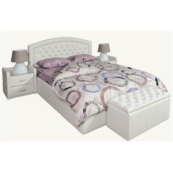Кровать Джулия 90х200 с подъемным механизмом