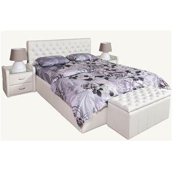 Кровать Амалия 90х200