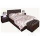 Кровать Амалия 180х200 с подъемным механизмом