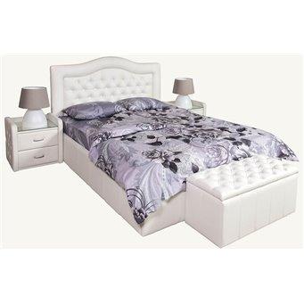 Кровать Рафаэла 90х200 с подъемным механизмом