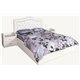 Кровать Италия-22 160х200 с подъемным механизмом