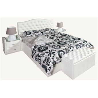 Кровать Венеция 90х200