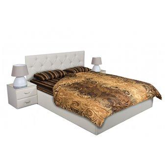 Кровать София 200х200 с подъемным механизмом