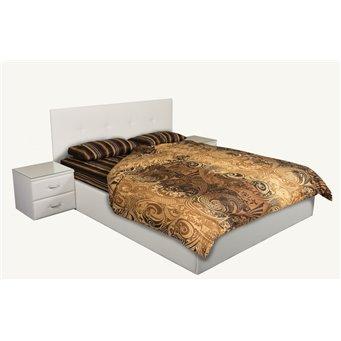 Кровать Соната 140х200 с подъемным механизмом