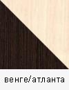 Венге/Дуб атланта